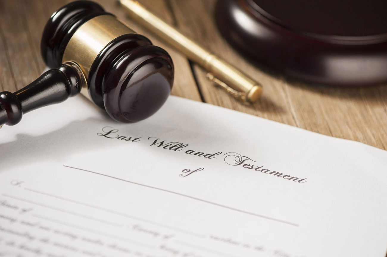 Estate Planning, Wills & Trusts